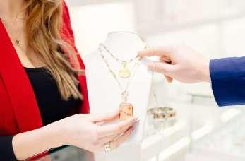 Jaką biżuterię kupić można u jubilera?