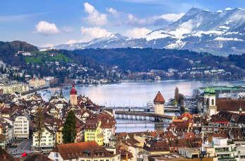 Pomysł na ferie – z czego słynie Szwajcaria?