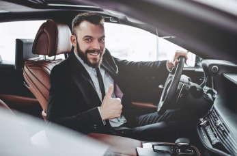 Ubezpieczenia komunikacyjne – na jakie zabezpieczenie może zdecydować się kierowca?