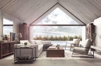 Czym wyróżniają się projekty domów nowoczesnych?