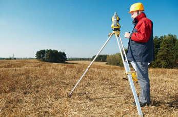 Jakie usługi geodezyjne i kartograficzne świadczy firma Geotom?