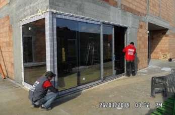 Wydajne systemy okienne dla domu – jak je wybrać?