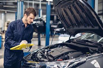 Jak poradzić sobie z poważną usterką samochodu?