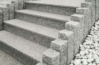 Jak wykorzystać granit i marmur w aranżacji domu?