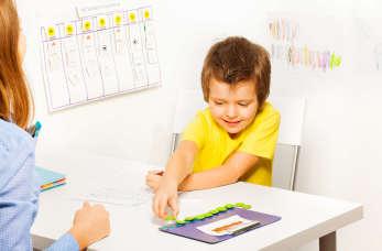 Nadpobudliwość u przedszkolaka – kiedy udać się do terapeuty?