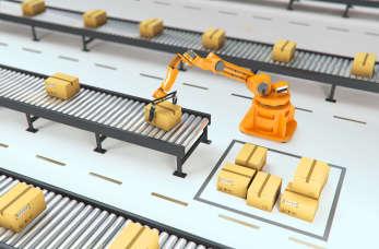 Zwiększenie efektywności firmy dzięki elementom automatyki przemysłowej