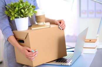 Zmiana biura sposobem na bardziej efektywną pracę