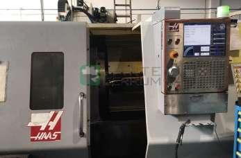 Maszyny dla przemysłu metaloplastycznego z rynku wtórnego