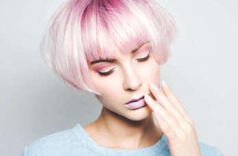 Pastelowe włosy – jak wybrać odcień i jak o nie dbać?