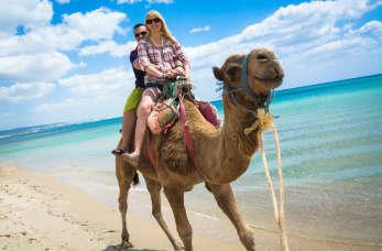 Zaplanuj wakacje marzeń z biurem turystycznym Halina Listkowska!