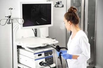 Gastroskopia i kolonosopia w szybkim diagnozowaniu chorób
