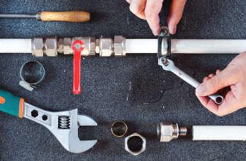 Instalacja hydrauliczna – o co należy zadbać przy jej montażu?