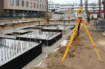 Kompleksowe usługi renomowanej firmy budowlanej