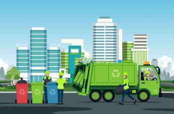 Racjonalna gospodarka odpadami, czyli w jaki sposób urzędy wspierają ochronę środowiska?