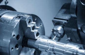 Rodzaje i charakterystyka metod stosowanych do obróbki metalu
