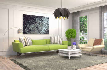 Remont mieszkania pod klucz – tanie i szybkie modernizacje wnętrz