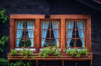 Okna, czyli ważne elementy w każdym domu
