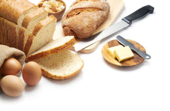 Cechy dobrego chleba