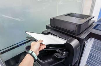 Dzierżawa kserokopiarek – kiedy z niej korzystać i czy jest ona opłacalna?