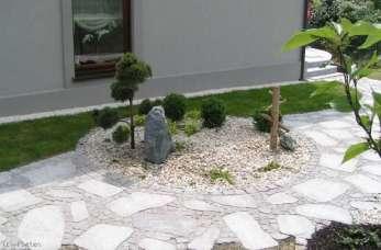 Stworzenie wymarzonego ogrodu