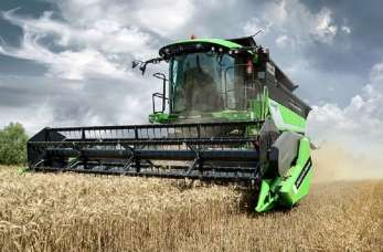 Przegląd ciągników rolniczych marki Deutz-Fahr