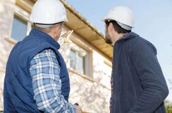 Szukasz ekspertów od remontowania budynków? Zgłoś się do firmy M.J. Bud z Wołomina!