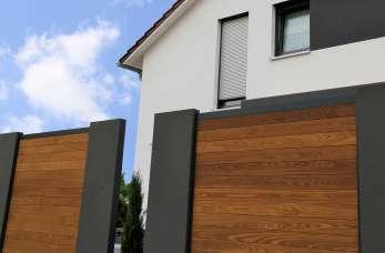 O czym pamiętać, budując ogrodzenie wokół domu?