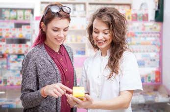 Pomysły na świetny prezent z apteki