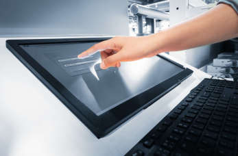 Monitory interaktywne – nowoczesne sale konferencyjne