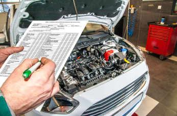 Warsztaty samochodowe – zakres usług