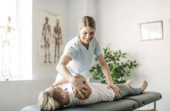 Pierwsza wizyta u fizjoterapeuty – jak wygląda diagnostyka?