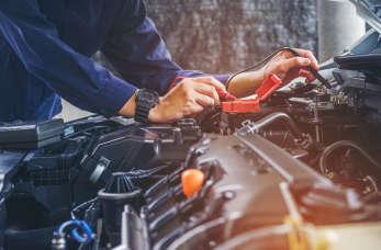Profesjonalne naprawy samochodowe