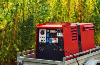 Najczęstsze usterki agregatów prądotwórczych – z czym są związane?