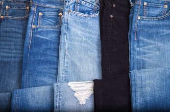 Jeansy wiecznie modne i ponadczasowe rozwiązanie
