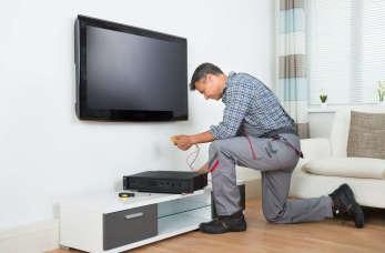 Najczęstsze usterki w telewizorach LCD
