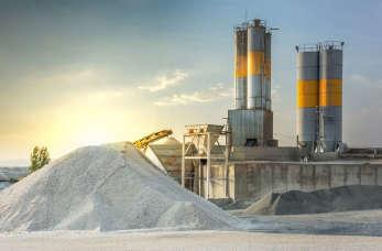 Jak funkcjonują najlepsze betoniarnie?
