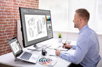 Jak biuro projektowe pomaga przy wznoszeniu konstrukcji stalowych i aluminiowych?