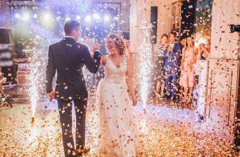 Czy organizacja wesela musi być trudna?