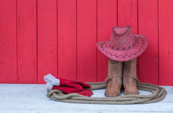 Nietypowe buty w stylu western – jakie modele proponują producenci?