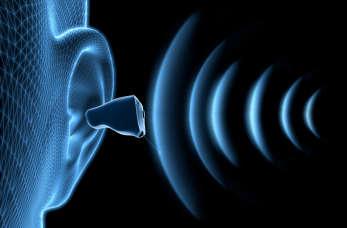 Powrót ze świata ciszy dzięki aparatom słuchowym.