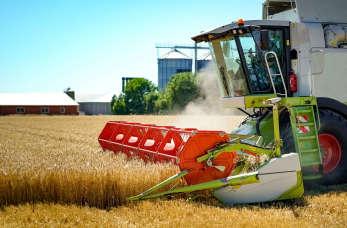 Ubezpieczenia rolnicze i ubezpieczenia upraw