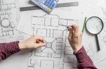 Co składa się na projekt budowlany?