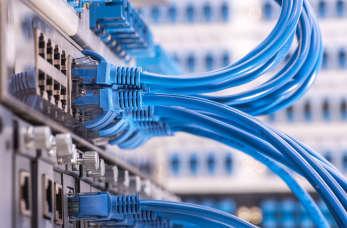 Projektowanie i budowa kablowych sieci telekomunikacyjnych