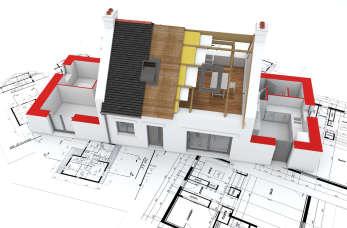 Pomoc dla klientów indywidualnych na różnych etapach administracyjnych procesów budowlanych