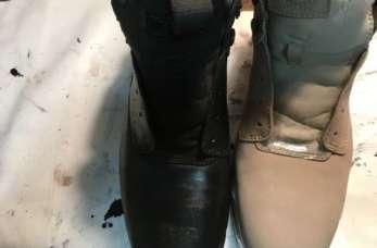Co dokładnie obejmuje profesjonalna naprawa obuwia?