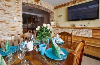 Nowy trend w hotelarstwie – wynajem apartamentów o podwyższonym standardzie!