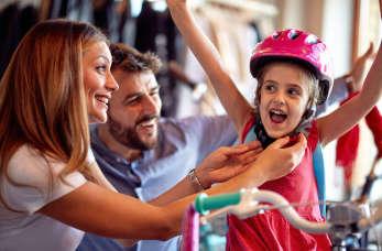 Jaki rower wybrać dla dziecka?