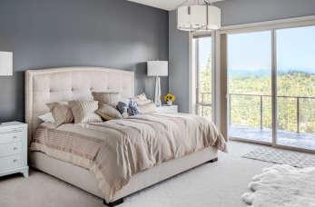 Czym są łóżka kontynentalne i do jakiego wnętrza najlepiej pasują?