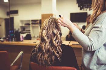 Profesjonale studia fryzur – zakres usług