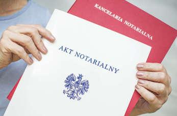 Jakimi dokładnie czynnościami zajmują się notariusze?